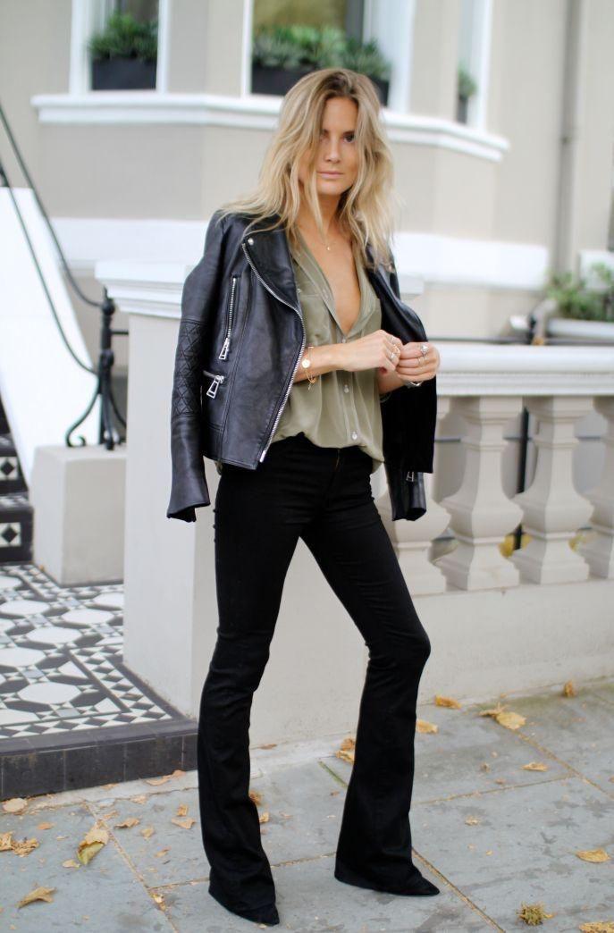 6 Tips Para Usar Los Mismos Jeans Y Crear Looks Totalmente Distintos Effortless Chic