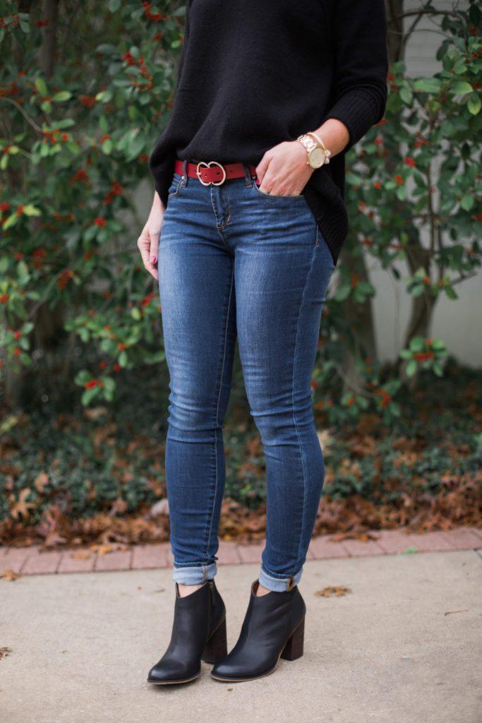 La Guia Definitiva Cual Es El Largo Correcto Y Como Doblar Tus Jeans Todo Lo Que Necesitas Saber Esta En Este Post Effortless Chic